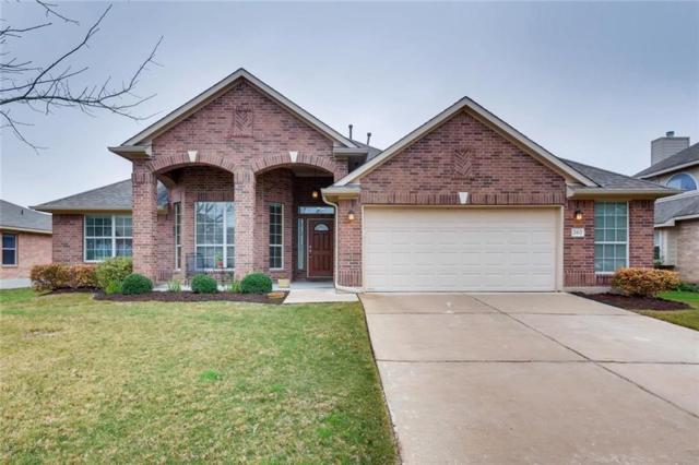 267 S Amber Ash Dr, Kyle, TX 78640 (#1595500) :: Papasan Real Estate Team @ Keller Williams Realty