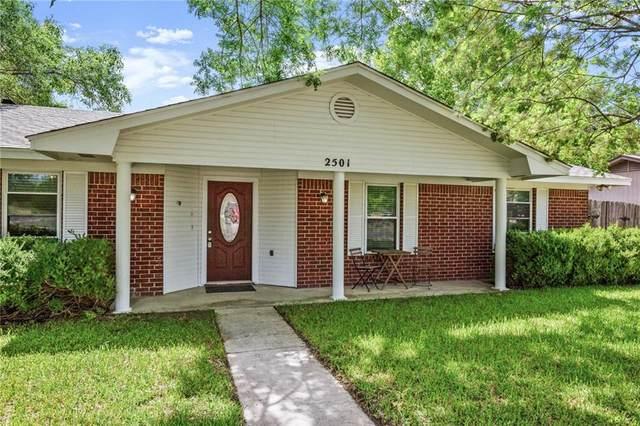 2501 Quartz Trl, Harker Heights, TX 76548 (#1598360) :: Ben Kinney Real Estate Team