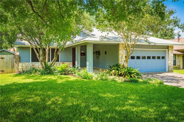 2617 Monarch Dr, Austin, TX 78748 (#1600965) :: Papasan Real Estate Team @ Keller Williams Realty