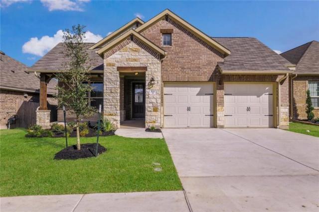 520 Peregrine Way, Leander, TX 78641 (#1604984) :: Zina & Co. Real Estate