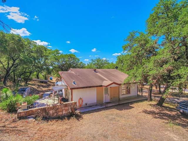 7601 Reed Dr, Volente, TX 78641 (#1606167) :: Realty Executives - Town & Country