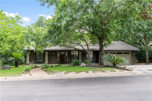 2806 Rock Terrace Dr, Austin, TX 78704 (#1610333) :: The Heyl Group at Keller Williams