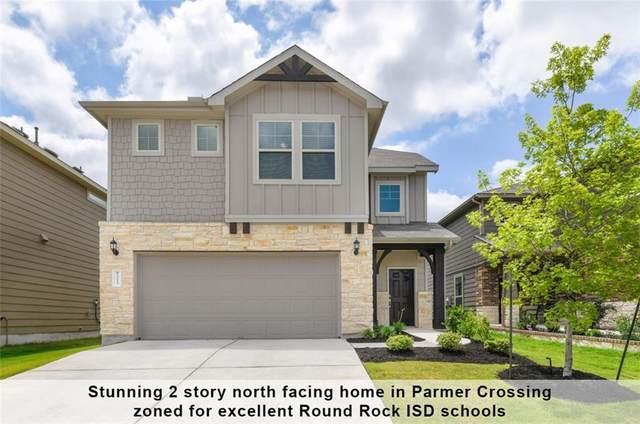 9313 Gynerium Dr, Austin, TX 78717 (#1610924) :: Papasan Real Estate Team @ Keller Williams Realty