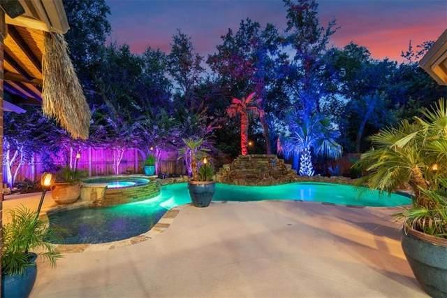 1125 Castle Path, Round Rock, TX 78681 (#1619349) :: Papasan Real Estate Team @ Keller Williams Realty