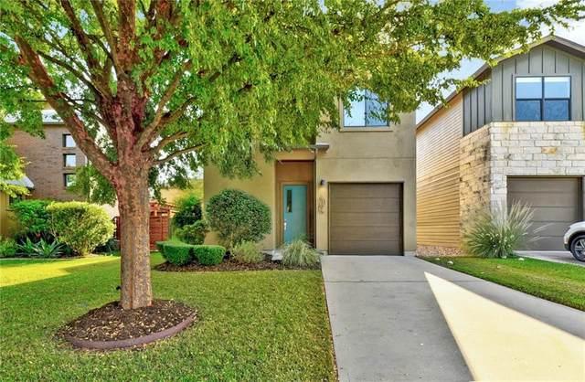 3109 Corbin Ln, Austin, TX 78704 (#1627485) :: Lauren McCoy with David Brodsky Properties