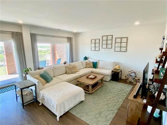 4361 S Congress Ave #606, Austin, TX 78745 (#1631049) :: Ben Kinney Real Estate Team