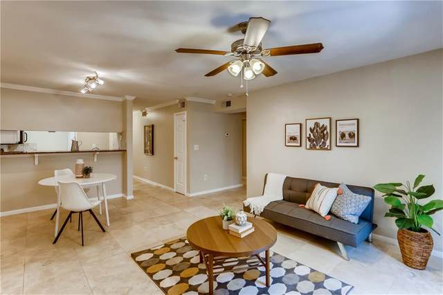501 W 26th St #210, Austin, TX 78705 (#1631764) :: The Heyl Group at Keller Williams