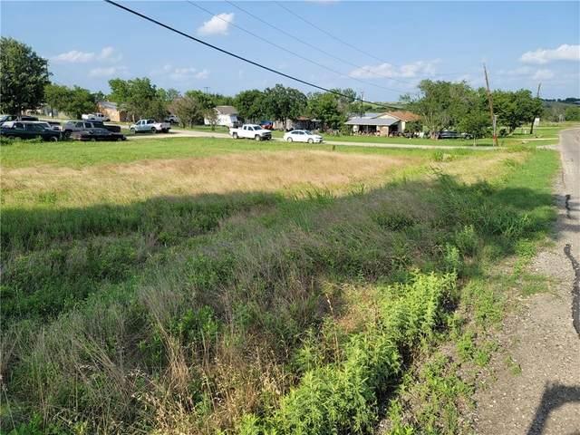 0 N Broad St, Coupland, TX 78615 (#1633024) :: Papasan Real Estate Team @ Keller Williams Realty