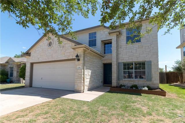215 Housefinch Loop, Leander, TX 78641 (#1634379) :: RE/MAX Capital City