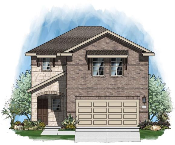 3536 Pauling Loop, Round Rock, TX 78665 (#1635547) :: Ana Luxury Homes