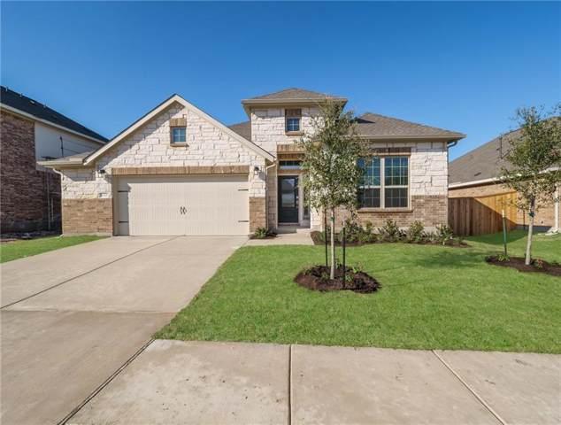 2021 Camay St, Leander, TX 78641 (#1641667) :: Zina & Co. Real Estate