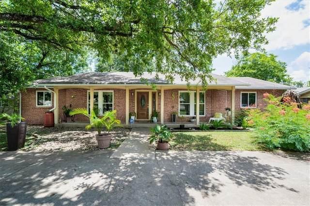 3307 S Pleasant Valley Rd, Austin, TX 78741 (#1641876) :: Papasan Real Estate Team @ Keller Williams Realty