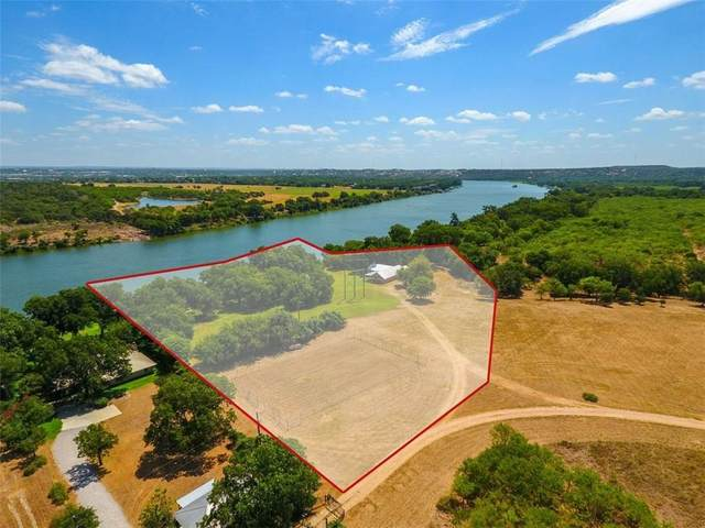 3600 B Lakeview Dr, Cottonwood Shores, TX 78657 (MLS #1642965) :: Brautigan Realty