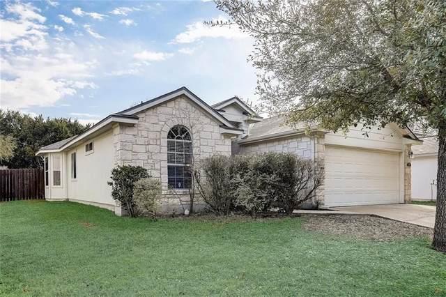 506 Colonial Park Blvd, Austin, TX 78745 (#1643319) :: Azuri Group | All City Real Estate