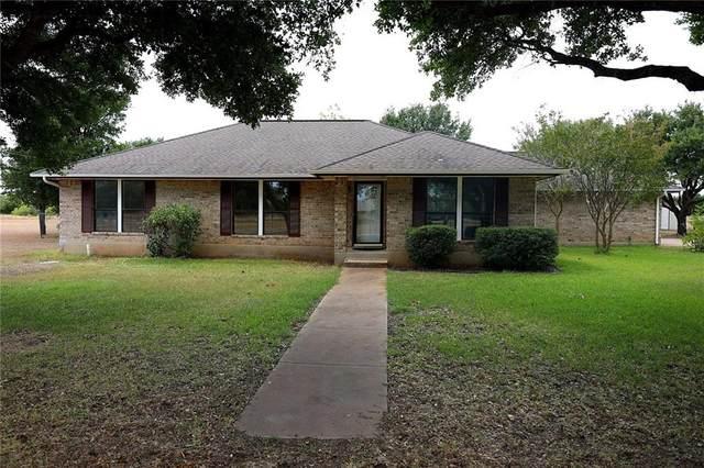 114 Deep Lake Dr, Liberty Hill, TX 78642 (#1645922) :: R3 Marketing Group