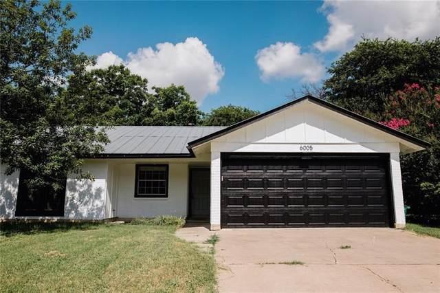 6005 Broken Spoke Trl, Austin, TX 78744 (#1647213) :: Zina & Co. Real Estate