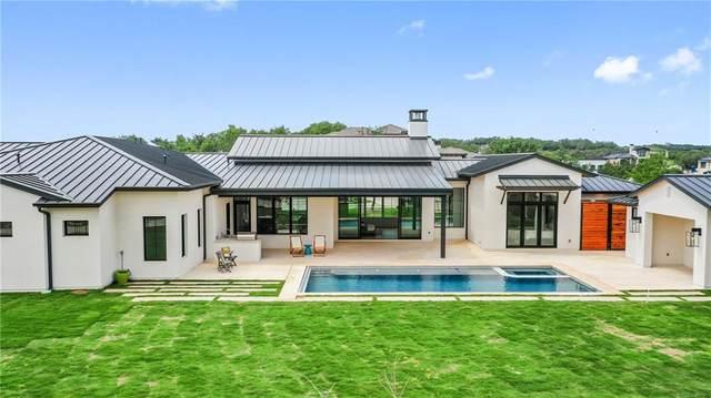 12625 Maidenhair Ln, Austin, TX 78738 (#1651643) :: Papasan Real Estate Team @ Keller Williams Realty