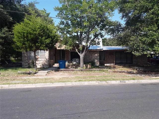 801 S Martin Luther King Dr, Elgin, TX 78602 (#1653543) :: Zina & Co. Real Estate