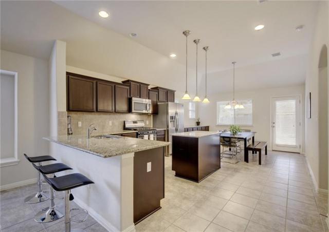 2617 Kingsland Way, Austin, TX 78725 (#1656939) :: Ana Luxury Homes