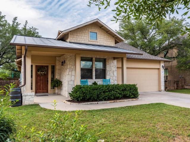 525 Bluehaw Dr, Georgetown, TX 78628 (#1660297) :: RE/MAX Capital City