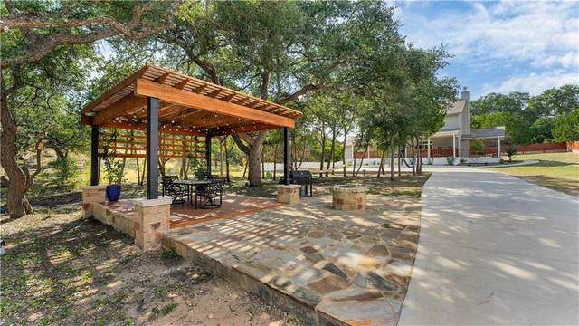 275 Stallion Springs Dr, Fischer, TX 78623 (#1666727) :: Papasan Real Estate Team @ Keller Williams Realty