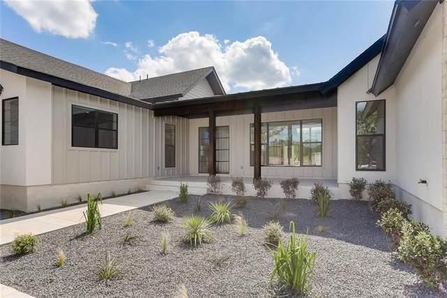 339 Reataway, Dripping Springs, TX 78620 (#1667023) :: Papasan Real Estate Team @ Keller Williams Realty