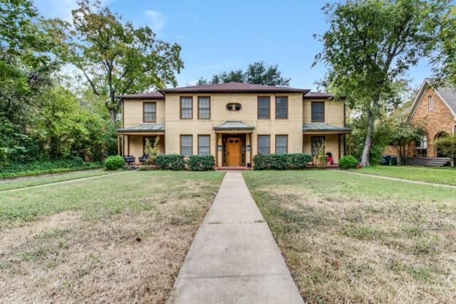 1703 Summit View Pl, Austin, TX 78703 (#1667482) :: Papasan Real Estate Team @ Keller Williams Realty