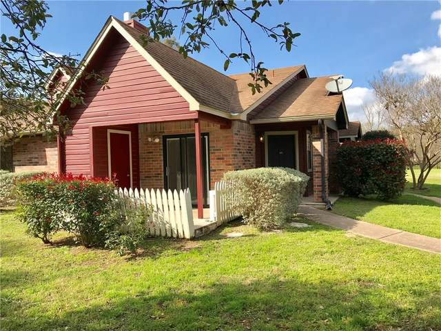 1601 Faro Dr #2202, Austin, TX 78741 (#1667906) :: RE/MAX Capital City