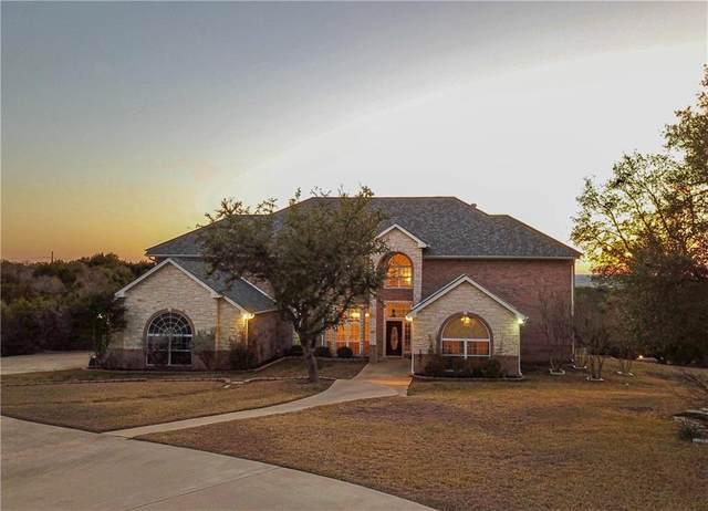 719 Walnut Dr, Killeen, TX 76549 (#1667933) :: Ben Kinney Real Estate Team
