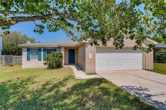 410 Jim Miller Dr, Kyle, TX 78640 (#1669500) :: Papasan Real Estate Team @ Keller Williams Realty