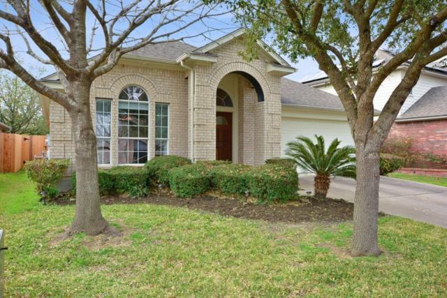2421 National Park Blvd, Austin, TX 78747 (#1672093) :: Papasan Real Estate Team @ Keller Williams Realty