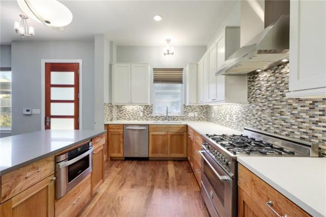 1504 Collier St #2, Austin, TX 78704 (#1672186) :: The ZinaSells Group