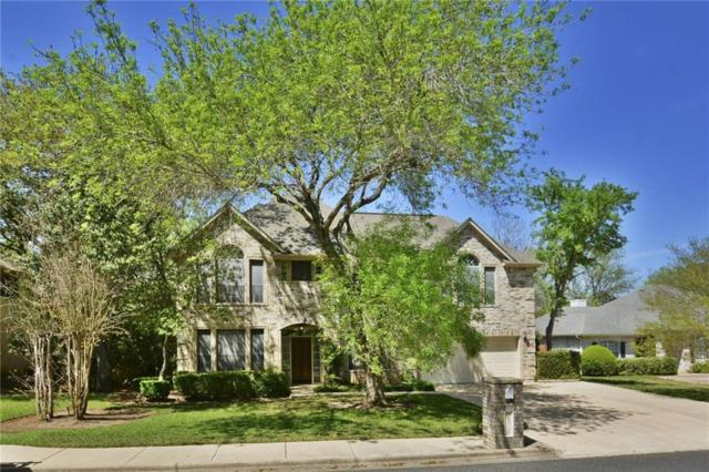 10006 Shinnecock Hills Dr, Austin, TX 78747 (#1675125) :: Papasan Real Estate Team @ Keller Williams Realty
