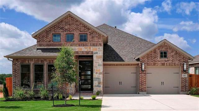 127 Charlotte Agitha Dr, Buda, TX 78610 (#1679059) :: The Summers Group
