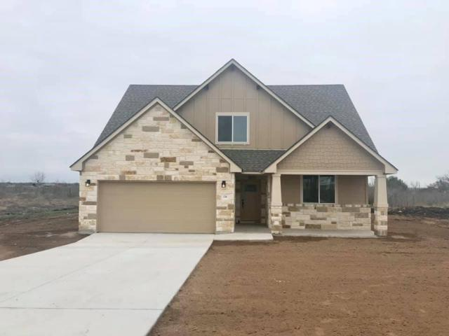 276 East Ridge Ln, Niederwald, TX 78640 (#1682450) :: Watters International