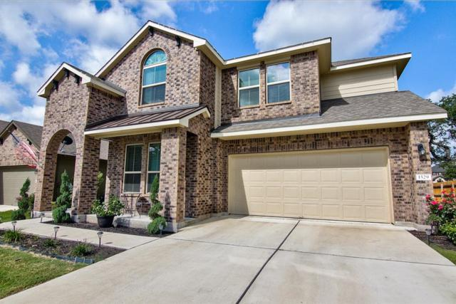 1529 Hamiltons Way, Leander, TX 78641 (#1693374) :: Realty Executives - Town & Country
