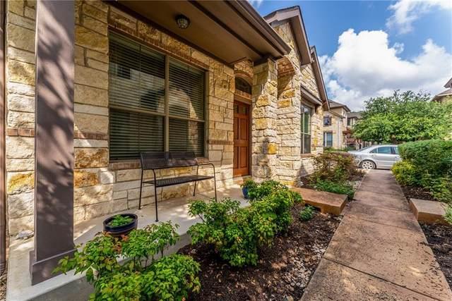 11400 W Parmer Ln #89, Cedar Park, TX 78613 (#1693706) :: The Myles Group | Austin