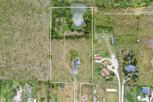 8625 Linden Rd, Del Valle, TX 78617 (#1694970) :: Papasan Real Estate Team @ Keller Williams Realty