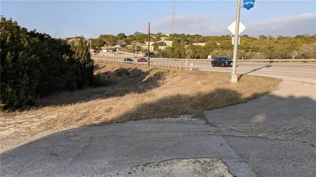 20500 Agarita Dr, Lago Vista, TX 78645 (#1695756) :: Zina & Co. Real Estate