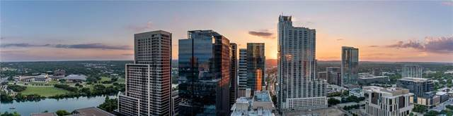 210 W Lavaca St #2504, Austin, TX 78701 (#1699178) :: R3 Marketing Group