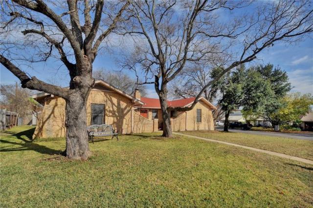 808 Cambridge Dr, Round Rock, TX 78664 (#1699550) :: Watters International