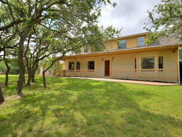 328 Fawnridge St, Georgetown, TX 78628 (#1706743) :: Papasan Real Estate Team @ Keller Williams Realty