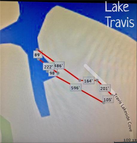 24714 A Travis Lakeside Cv, Spicewood, TX 78669 (#1712293) :: The Heyl Group at Keller Williams