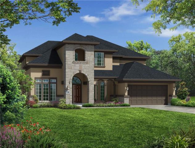 5044 Savio Dr, Round Rock, TX 78665 (#1712594) :: Forte Properties