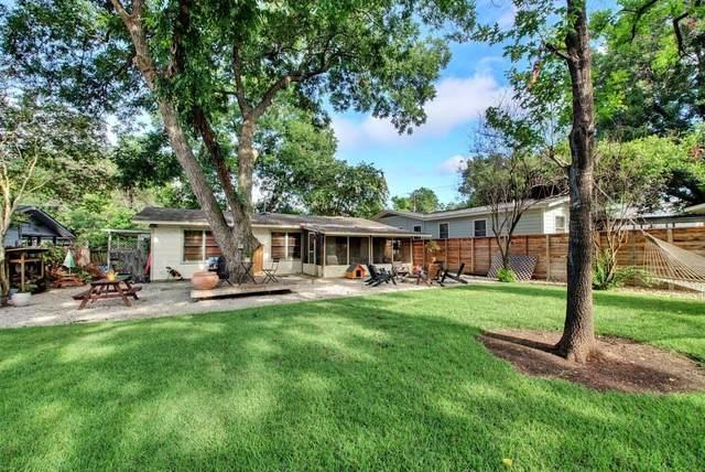 5421 Shoalwood Ave, Austin, TX 78756 (#1715215) :: Papasan Real Estate Team @ Keller Williams Realty