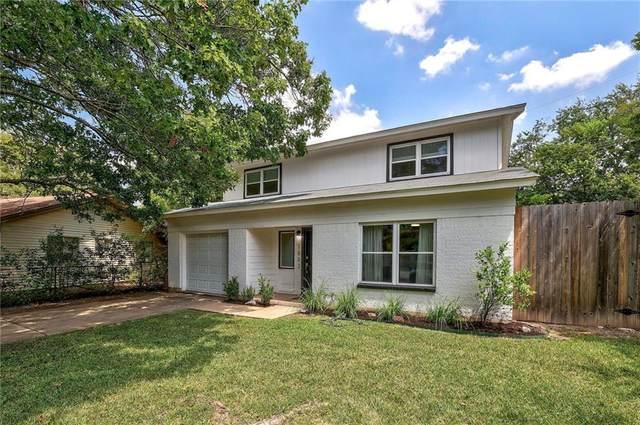 1802 Kendra Cv, Austin, TX 78757 (#1718852) :: Papasan Real Estate Team @ Keller Williams Realty