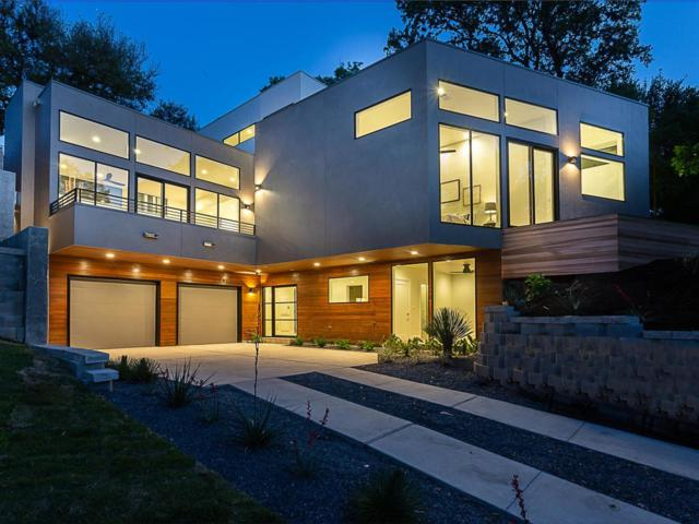 1203 Kenwood Ave, Austin, TX 78704 (#1720300) :: The Gregory Group