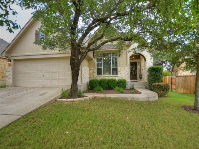108 Copper Lake Ln, Georgetown, TX 78628 (#1729414) :: KW United Group