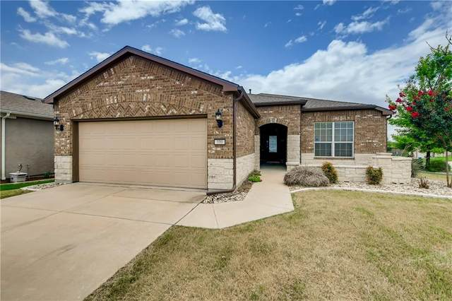 100 Landmark Inn Ct, Georgetown, TX 78633 (#1731770) :: Papasan Real Estate Team @ Keller Williams Realty