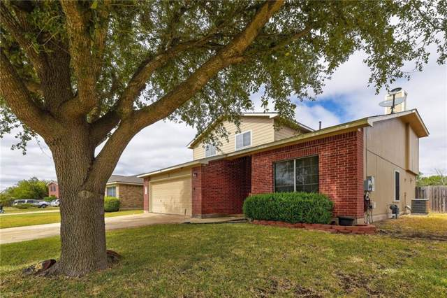 120 Paige Bnd, Hutto, TX 78634 (#1732558) :: The Perry Henderson Group at Berkshire Hathaway Texas Realty